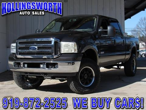 Used Diesel Trucks For Sale In Raleigh Nc Carsforsale Com