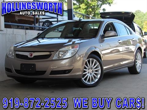 2008 Saturn Aura for sale in Raleigh, NC