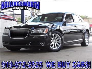 Chrysler For Sale Raleigh, NC - Carsforsale.com