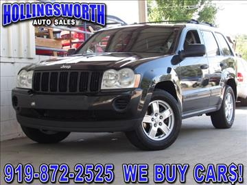 Jeep for sale raleigh nc for Skyline motors raleigh nc