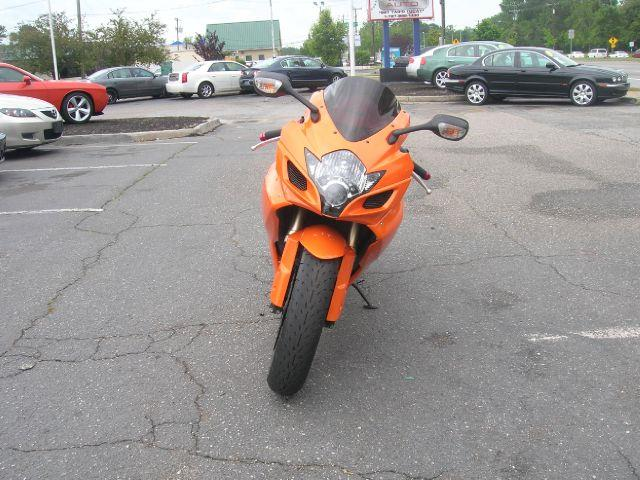 2006 Suzuki GSXR750 750 - Virginia Beach VA