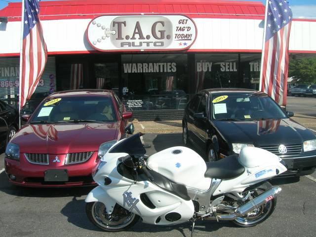 2011 Suzuki Hyabusa GSXR 1300  - Virginia Beach VA