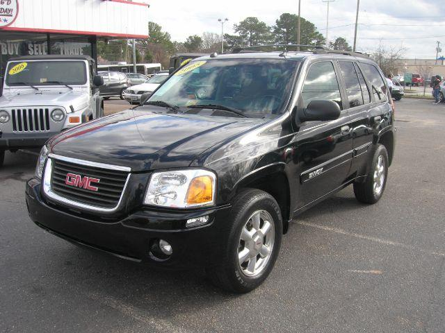 2005 GMC Envoy SLE - Virginia Beach VA