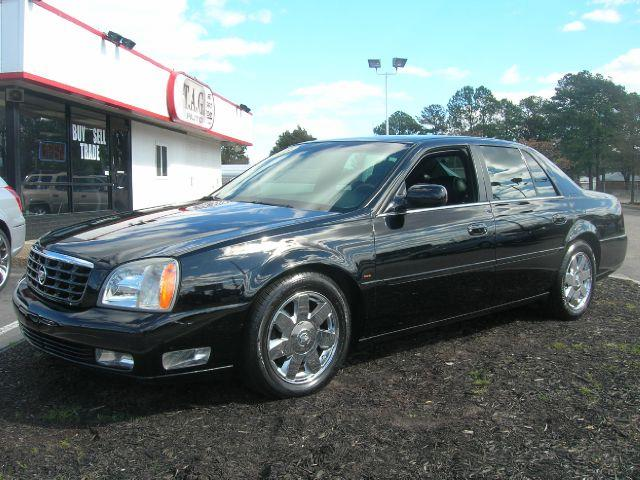 2003 Cadillac Deville DTS - Virginia Beach VA
