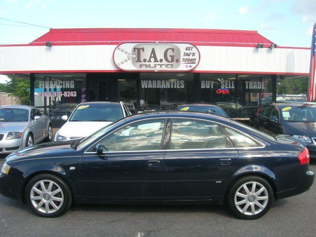 2004 Audi A6 2.7T S-Line - Virginia Beach VA