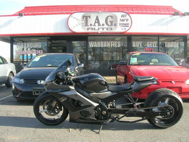 2006 Suzuki GSXR-1000  - Virginia Beach VA
