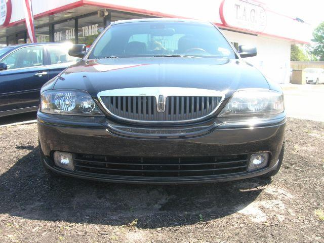 2004 Lincoln LS V8 - Virginia Beach  VA