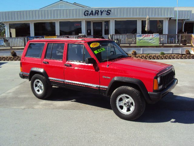 used 1995 jeep cherokee for sale. Black Bedroom Furniture Sets. Home Design Ideas