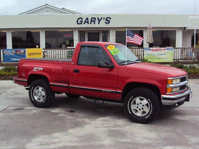Used Cars Jacksonville Used Pickup Trucks Fort Bragg