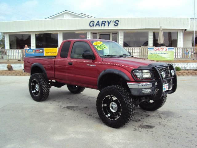 used 2004 toyota tacoma v6 in jacksonville nc at gary 39 s. Black Bedroom Furniture Sets. Home Design Ideas
