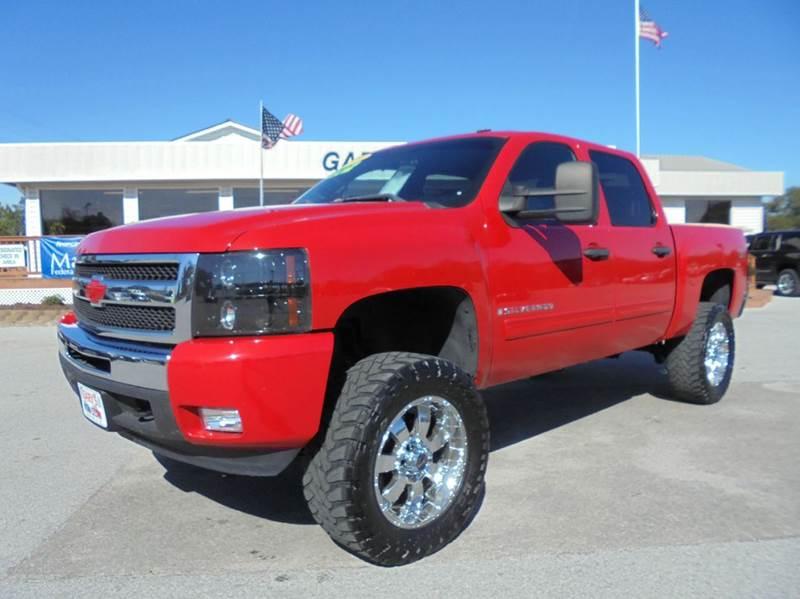 Chevrolet Trucks For Sale In Jacksonville, NC