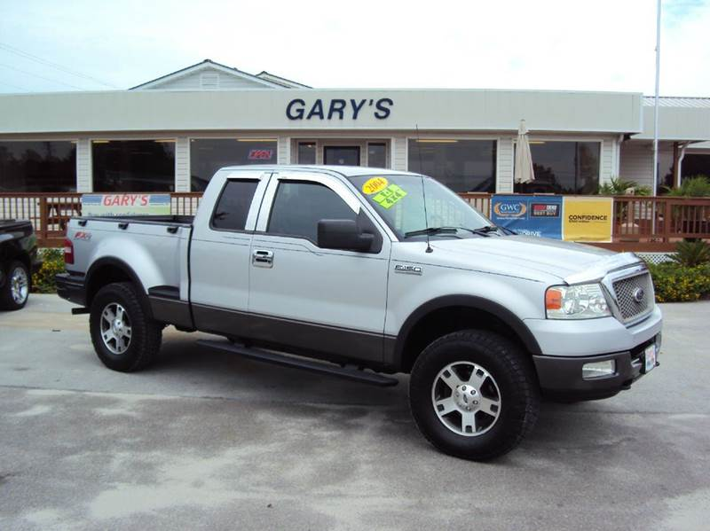 2004 ford f 150 for sale in jacksonville nc. Black Bedroom Furniture Sets. Home Design Ideas