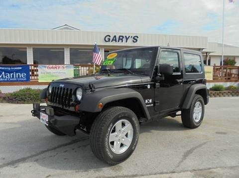 jeep wrangler for sale jacksonville nc. Cars Review. Best American Auto & Cars Review