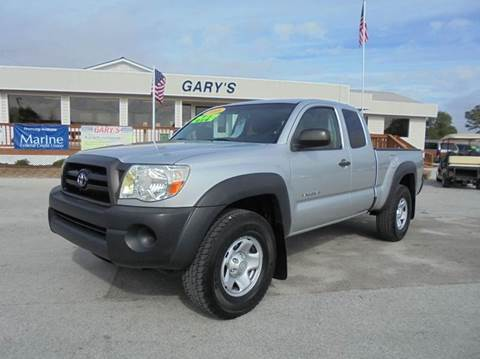 toyota tacoma for sale jacksonville nc. Black Bedroom Furniture Sets. Home Design Ideas