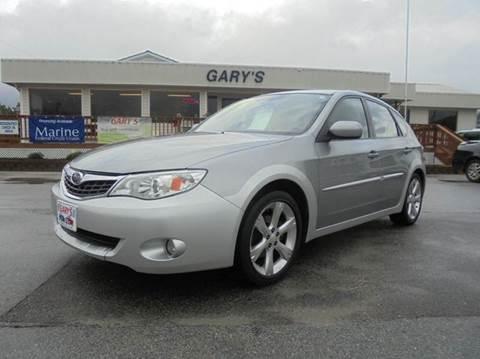 Gary's Auto Sales - Used Cars - Jacksonville NC Dealer