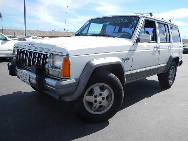 Road Runner Auto Sales Taylor >> 1988 Jeep Cherokee For Sale - Carsforsale.com