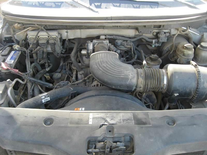 2005 Ford F-150 4dr SuperCab XL Rwd Styleside 6.5 ft. SB - Huntington Beach CA