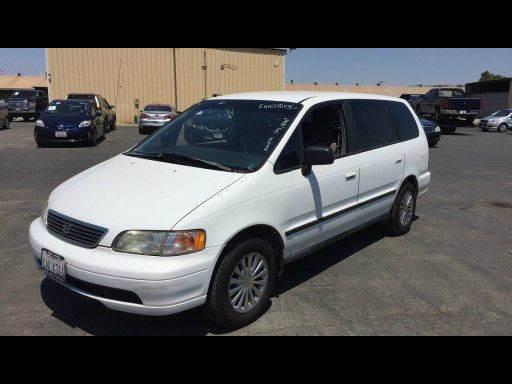 1995 Honda Odyssey 4dr LX Mini-Van - Huntington Beach CA
