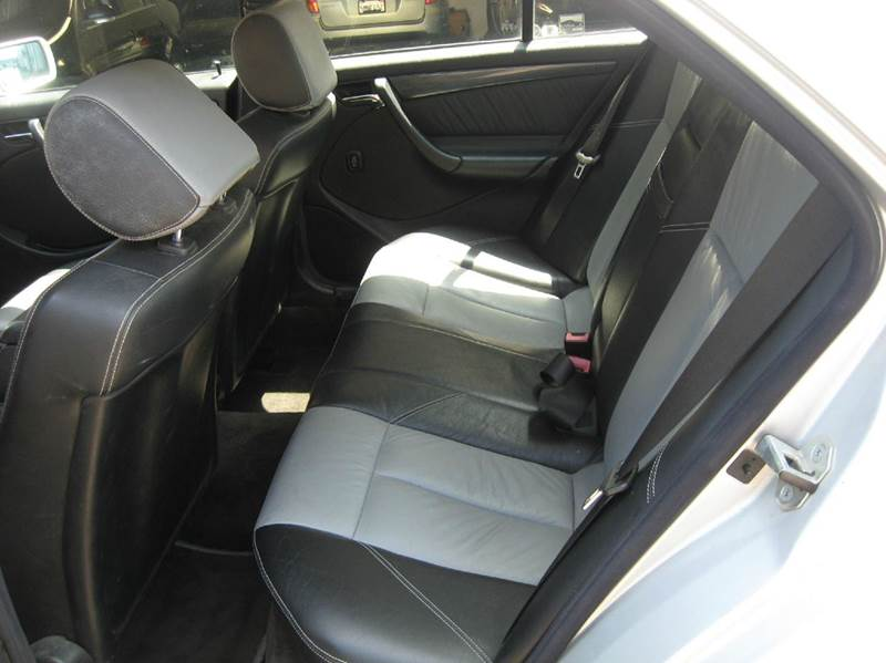 2000 Mercedes-Benz C-Class C 230 Supercharged 4dr Sedan - Huntington Beach CA
