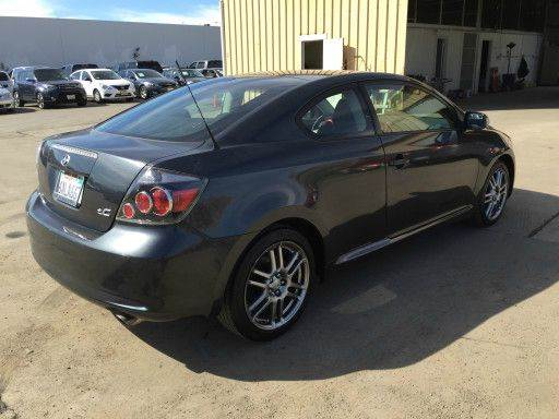 2008 Scion tC Spec 2dr Hatchback 4A - Huntington Beach CA