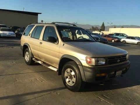 1997 Nissan Pathfinder for sale in Huntington Beach, CA