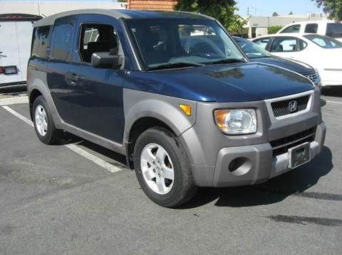 2003 Honda Element for sale in Huntington Beach, CA