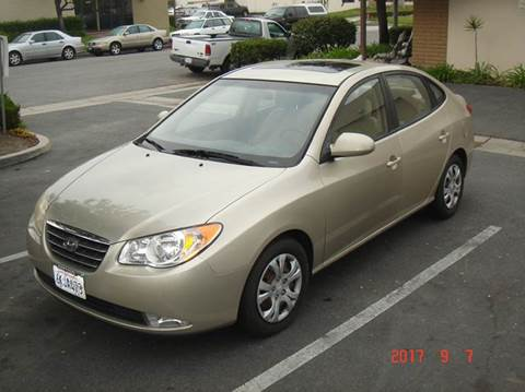 2009 Hyundai Elantra for sale in Huntington Beach, CA