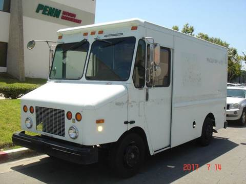 2002 Freightliner MT45 for sale in Huntington Beach, CA