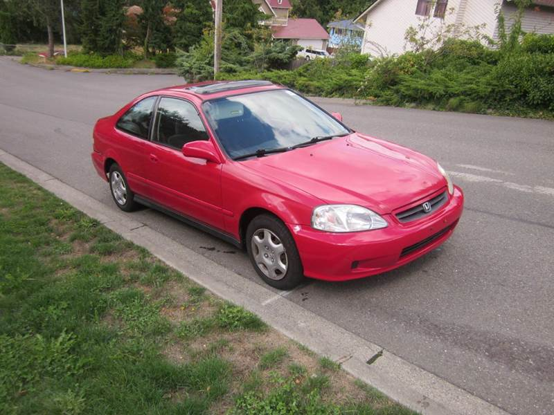 2000 honda civic coupe ex for sale cargurus. Black Bedroom Furniture Sets. Home Design Ideas