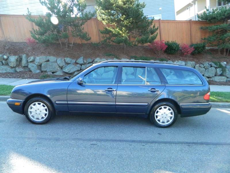 1998 mercedes benz e class awd e320 4matic 4dr wagon in for 1998 mercedes e320 window regulator