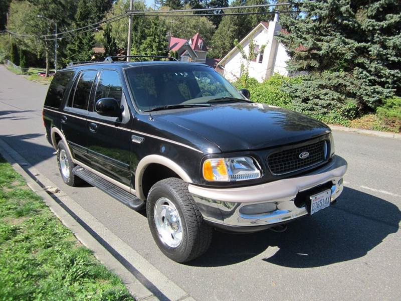 1998 ford expedition for sale in kentucky. Black Bedroom Furniture Sets. Home Design Ideas