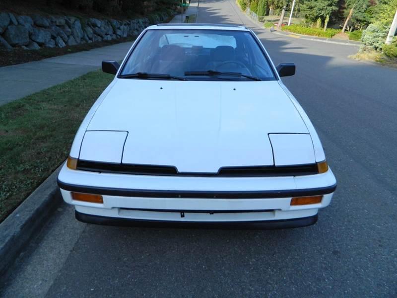 1987 acura integra ls 2dr hatchback in lynnwood wa jr motorsports vehicle options sciox Choice Image