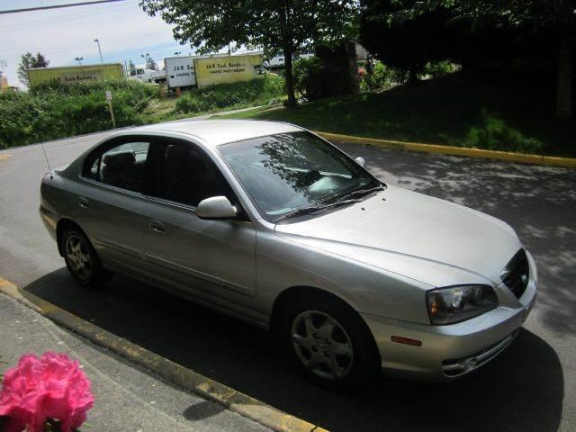 2005 Hyundai Elantra near Lynnwood WA 98087 for $3,995.00