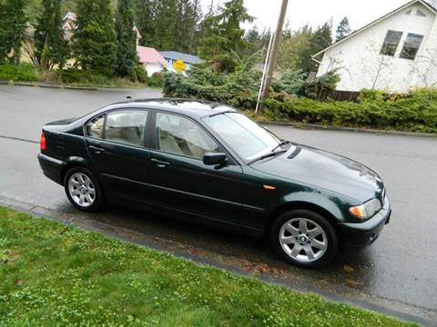2004 BMW 3 Series for sale in Lynnwood Financing Available, WA