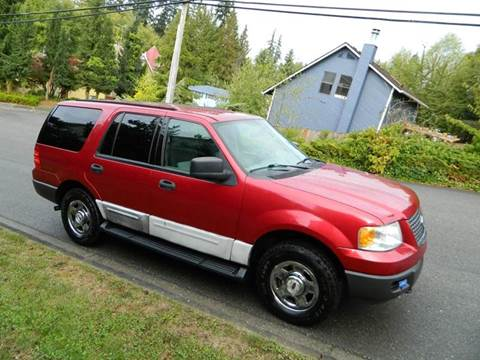 2004 Ford Expedition for sale in Lynnwood Financing Available, WA