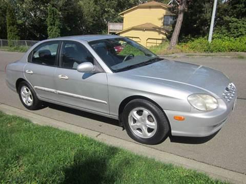 2001 Hyundai Sonata for sale in Lynnwood Financing Available, WA