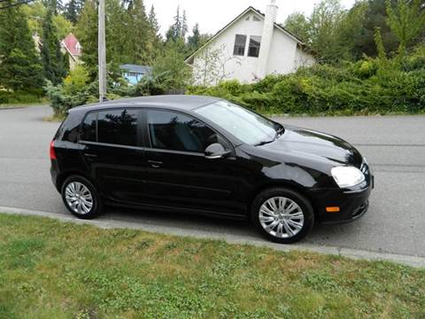 2008 Volkswagen Rabbit for sale in Lynnwood Financing Available, WA