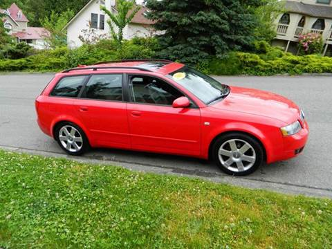2005 Audi A4 for sale in Lynnwood Financing Available, WA