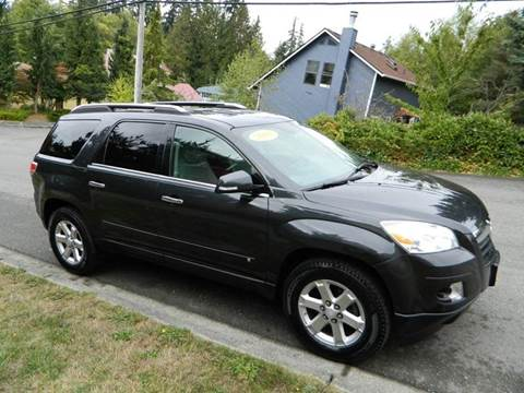 2007 Saturn Outlook for sale in Lynnwood Financing Available, WA