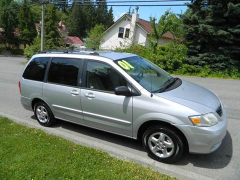 2001 Mazda MPV for sale in Lynnwood Financing Available, WA