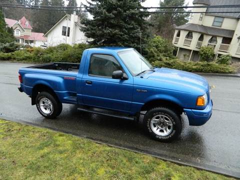 2001 Ford Ranger for sale in Lynnwood Financing Available, WA