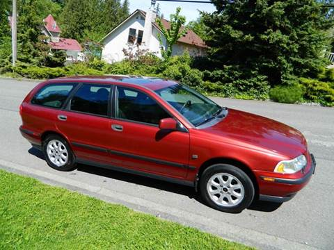 2000 Volvo V40 for sale in Lynnwood Financing Available, WA