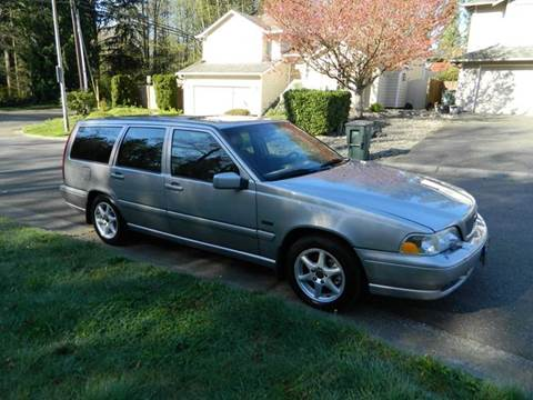 1998 Volvo V70 for sale in Lynnwood Financing Available, WA