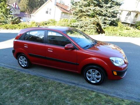 2008 Kia Rio5 for sale in Lynnwood Financing Available, WA