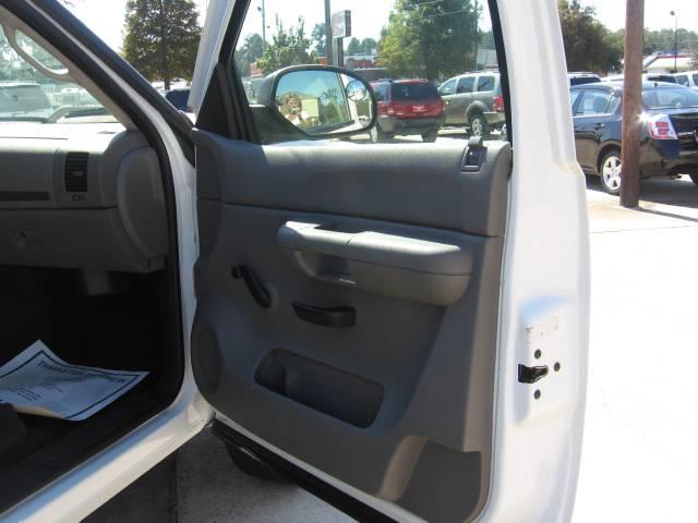 2007 Chevrolet Silverado 2500 2500 - Picayune MS