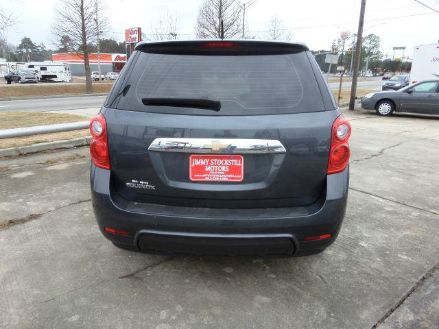 2011 Chevrolet Equinox LS 4dr SUV - Picayune MS