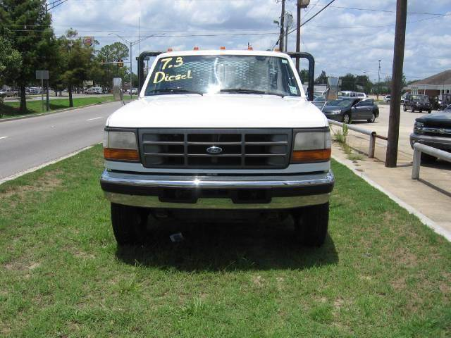 1996 Ford F-450