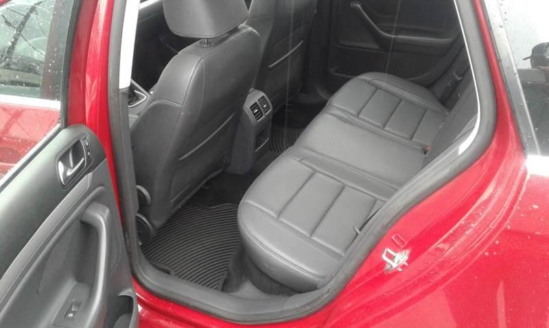 2009 Volkswagen Jetta SportWagen SE PZEV 4dr Wagon 5M - Cambridge NY