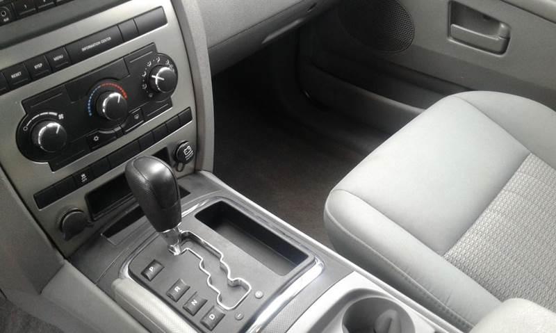 2007 Jeep Grand Cherokee Laredo 4dr SUV 4WD - Cambridge NY
