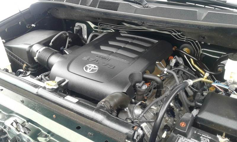 2011 Toyota Tundra 4x4 Grade 4dr Double Cab Pickup SB (5.7L V8) - Cambridge NY